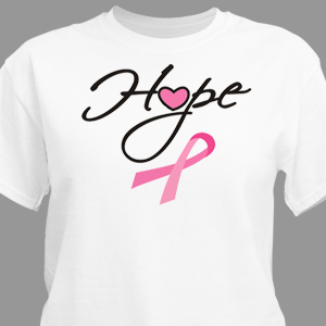 Hope Awareness T-Shirt
