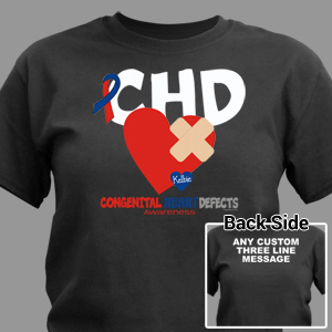CHD Awareness T-Shirt
