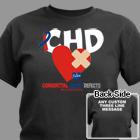 CHD Awareness T-Shirt 35527X