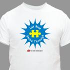 Autism Awareness T-Shirt 35600X