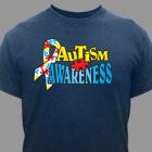 Autism Awareness T-Shirt 35617X