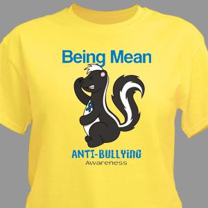 Anti Bullying Awareness T Shirt Mywalkgear Com