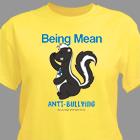 Anti Bullying Awareness T-Shirt 36159X