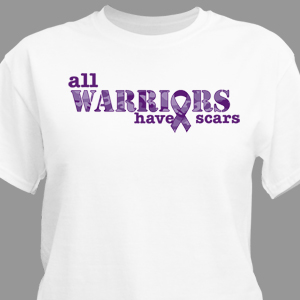 Warrior Survivor T-Shirt