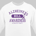 Alzheimer's Awareness Sweatshirt 55928X