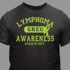 Awareness Athletic Dept. Sports Performance Shirt C236101X
