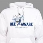 ALS Awareness Hooded Sweatshirt H54207X
