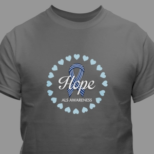 Hope ALS T-Shirt