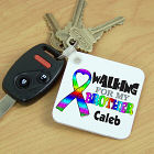 Personalized Walking for Autism Keychian 340880