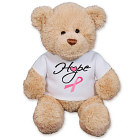 Hope Awareness Teddy Bear