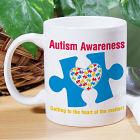 Autism Awareness Mug 256370