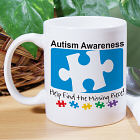 Autism Awareness Mug 256380