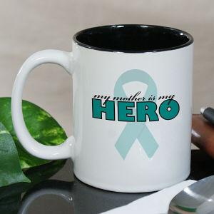 My Hero Awareness Coffee Mug Mywalkgear Com