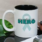 My Hero Awareness Coffee Mug 258700X