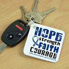 Cure ALS Key CHain 341840