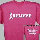 Believe Awareness T-Shirt 34231X