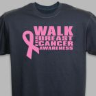 Walk for Breast Cancer T-Shirt 34237X