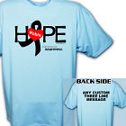 Melanoma Hope Awareness T-Shirt