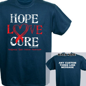 CHD Hope Awareness T-Shirt