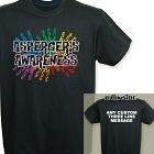 Asperger's Awareness T-Shirt 35528x