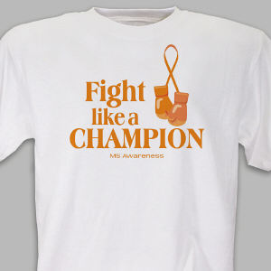 MS Champion T-Shirt