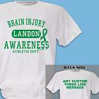 Brain Injury Awareness T-Shirt 35611X