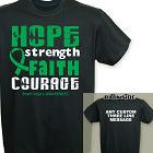 Brain Injury Awareness T-Shirt 35613X