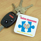 Autism Awareness Key Chain 356370