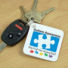 Autism Awareness Key Chain 356380