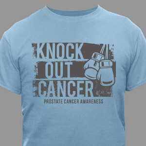 prostate cancer support tshirt mywalkgearcom
