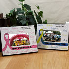 Awareness Ribbon Award Picture Frame