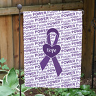Awareness Ribbon Garden Flag 83059832