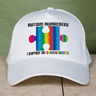 Personalized Autism Support Hat 840946