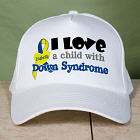Personalized I Love Someone With Down Syndrome Hat 841766