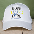 Hope Love Cure Down Syndrome Awareness Hat