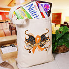Leukemia Survivor Butterfly Tote Bag 843042