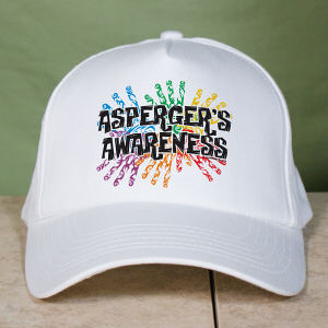 Asperger's Awareness Hat
