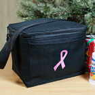 Breast Cancer Hope Ribbon Lunch Cooler E458042X