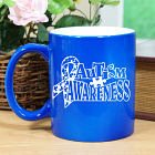 Autism Awareness Two-Tone Mug L5617MX
