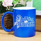 Autism Awareness Two-Tone Mug L5617MX