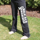 Walk for ALS Awareness Sweatpants SP4232XAH
