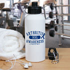 Arthritis Awareness Water Bottle