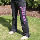 Cancer Sucks Ladies Sweatpants SP4230X