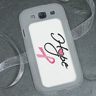 Hope Awareness Galaxy S3 Case
