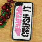 Cancer Awareness iPhone 5 Case