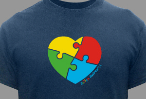 Autism Awareness Shirts and Walk Gear