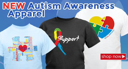 Autism Awareness Gear